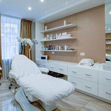 Фото из портфолио Салон красот (реализованный проект) – фотографии дизайна интерьеров на InMyRoom.ru