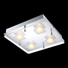 Потолочный светильник Globo Jemina