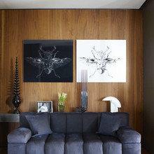Фото из портфолио Пентхаус в Москве от архитектора Марио Маццера – фотографии дизайна интерьеров на INMYROOM