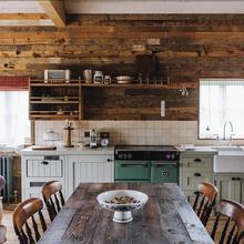 Фото из портфолио SOHO-ферма. Взгляд изнутри – фотографии дизайна интерьеров на InMyRoom.ru