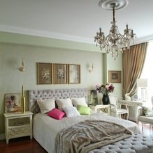 Фото из портфолио RU!GER DESIGN – фотографии дизайна интерьеров на InMyRoom.ru