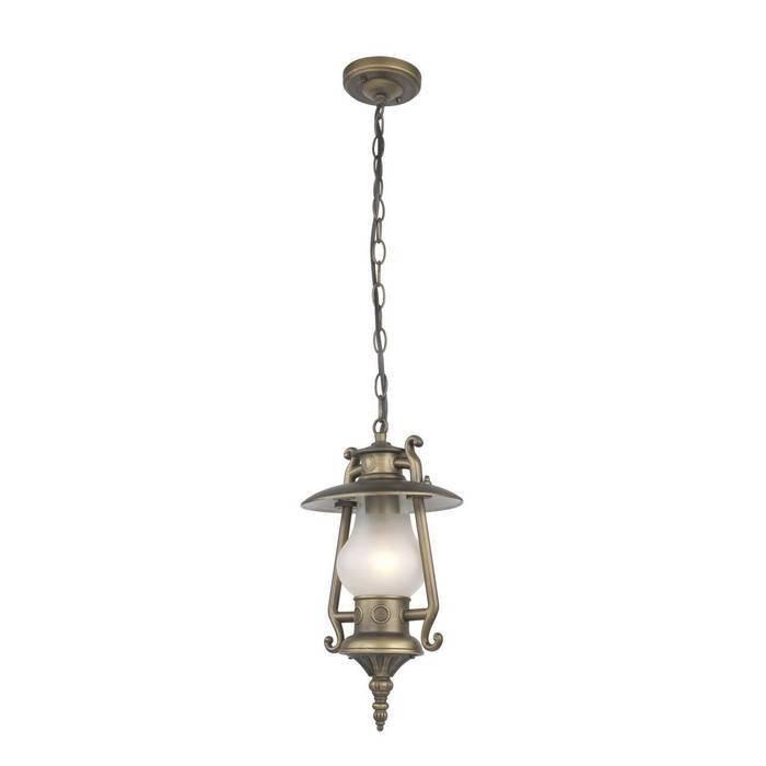 Уличный подвесной светильник FAVOURITE LEYRO