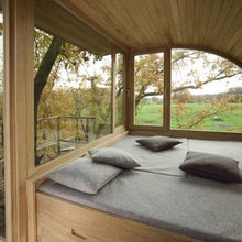 Фотография: Балкон, Терраса в стиле Лофт, Декор интерьера, Декор дома – фото на InMyRoom.ru