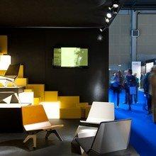 Фото из портфолио Seats – фотографии дизайна интерьеров на InMyRoom.ru