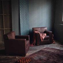 Фотография: Гостиная в стиле Кантри, Карта покупок, Индустрия, Ретро, Missoni – фото на InMyRoom.ru