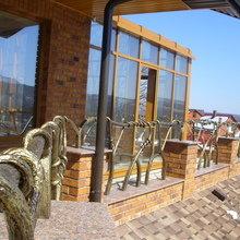 Фото из портфолио дом в предгорьях кавказа – фотографии дизайна интерьеров на INMYROOM