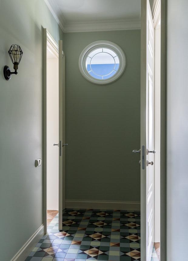 Фото из портфолио СТАЛИНКА – фотографии дизайна интерьеров на INMYROOM
