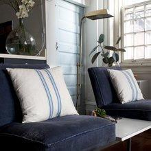 Фото из портфолио Квартира в викторианском стиле в старом доме – фотографии дизайна интерьеров на InMyRoom.ru