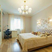 Фото из портфолио Реализованная квартира в ЖК Магеллан – фотографии дизайна интерьеров на InMyRoom.ru