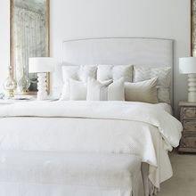 Фотография: Спальня в стиле Кантри, Советы, Юлия Паршихина – фото на InMyRoom.ru