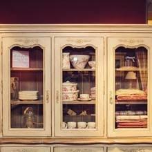 Фотография: Мебель и свет в стиле Классический, Декор интерьера, Comptoir de Famille, Прованс, Буфет – фото на InMyRoom.ru