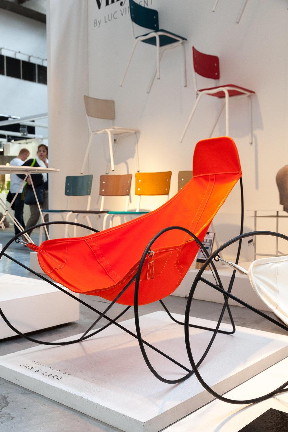Фотография: Мебель и свет в стиле Современный, Декор интерьера, DIY, Индустрия, События – фото на InMyRoom.ru
