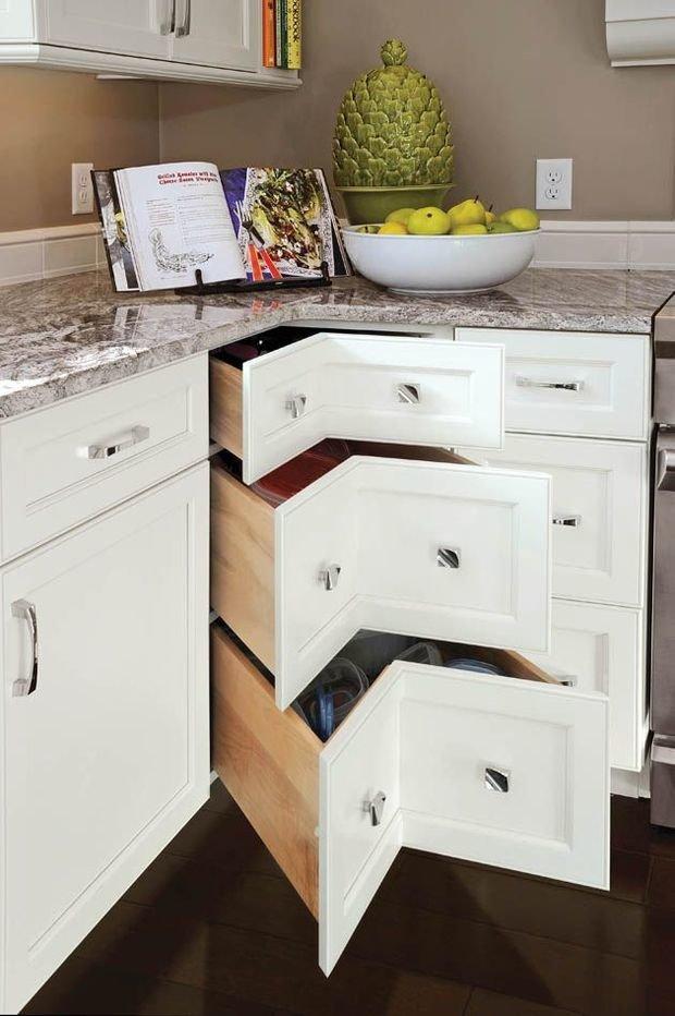 Фотография:  в стиле , Кухня и столовая, Мебель и свет, Советы, Ремонт на практике – фото на InMyRoom.ru