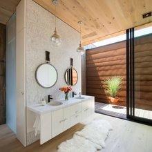 Фото из портфолио Свежий, яркий, простой и минималистичный – фотографии дизайна интерьеров на INMYROOM