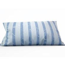 Стильная подушка: Полосатость