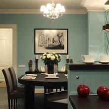 Фотография: Кухня и столовая в стиле Классический, Современный, Квартира, Дома и квартиры – фото на InMyRoom.ru