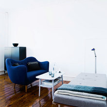"""Фото из портфолио """"Красота в простоте""""  – фотографии дизайна интерьеров на InMyRoom.ru"""