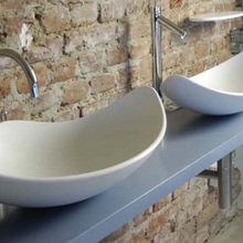 Фотография: Ванная в стиле Лофт, Стиль жизни, Советы – фото на InMyRoom.ru