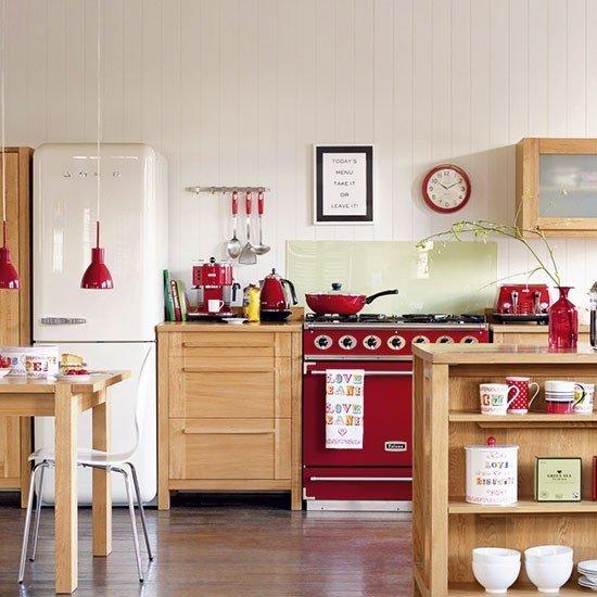 Фотография: Кухня и столовая в стиле , Интерьер комнат, Советы – фото на InMyRoom.ru