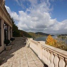 Фотография: Балкон, Терраса в стиле Кантри, Классический, Современный – фото на InMyRoom.ru