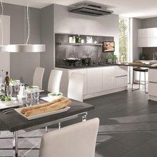 Фото из портфолио Кухня Feel 810 – фотографии дизайна интерьеров на InMyRoom.ru