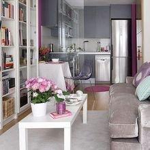 Фотография: Гостиная в стиле Современный,  – фото на InMyRoom.ru