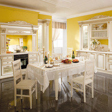 Фото из портфолио Кухни и гостиные – фотографии дизайна интерьеров на INMYROOM