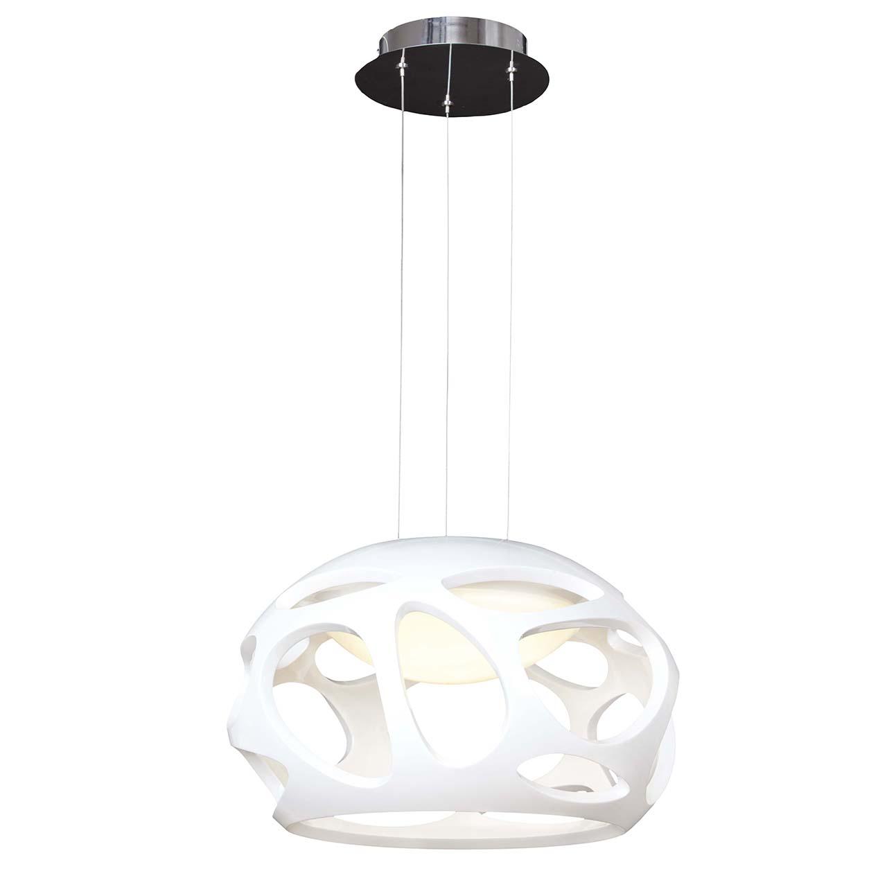 Купить Подвесной светильник Mantra Organica, inmyroom, Испания