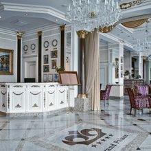 Фото из портфолио 10 – фотографии дизайна интерьеров на InMyRoom.ru