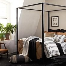 Фотография: Спальня в стиле Минимализм, Карта покупок, Индустрия, Ретро, Missoni – фото на InMyRoom.ru