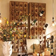 Фотография: Декор в стиле Кантри, Декор интерьера, DIY, Квартира – фото на InMyRoom.ru