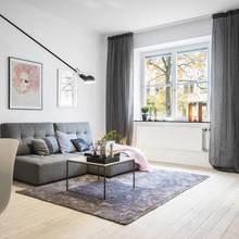 Фото из портфолио  ÄLVSBORGSGATAN 1 – фотографии дизайна интерьеров на INMYROOM