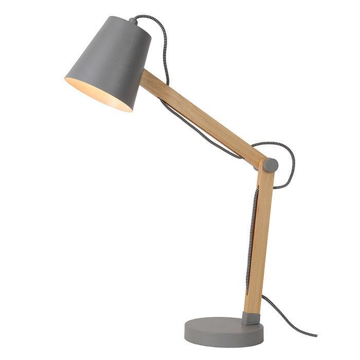 Настольная лампа Lucide Tony