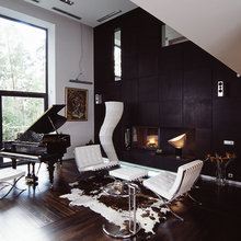 Фото из портфолио дом_на_Истре – фотографии дизайна интерьеров на INMYROOM