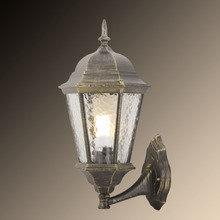 Уличный настенный светильник ARTE LAMP GENOVA