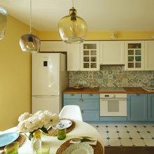 Фотография: Кухня и столовая в стиле Скандинавский, Карта покупок – фото на InMyRoom.ru