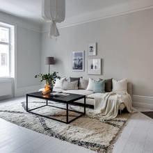 Фото из портфолио Jungfrugatan 43B, Östermalm – фотографии дизайна интерьеров на INMYROOM
