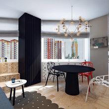 Фото из портфолио Квартира г.Минск, 73 кв.м. – фотографии дизайна интерьеров на InMyRoom.ru