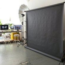 Фото из портфолио Солнечная студия : дом и офис - 2 в одном)  – фотографии дизайна интерьеров на INMYROOM