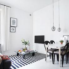 Фото из портфолио KARLBERGSVÄGEN 28 – фотографии дизайна интерьеров на INMYROOM