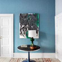 Фото из портфолио Красочный дом в Дании – фотографии дизайна интерьеров на INMYROOM