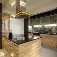 Фото из портфолио квартира 150м2 – фотографии дизайна интерьеров на InMyRoom.ru