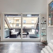 Фотография: Декор в стиле Эклектика, Декор интерьера, Квартира, Дома и квартиры, Пентхаус, Стокгольм, Мансарда – фото на InMyRoom.ru