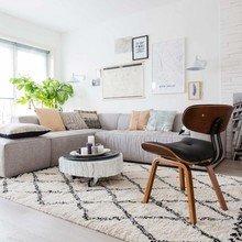 Фото из портфолио Дом в Амстердаме – фотографии дизайна интерьеров на INMYROOM