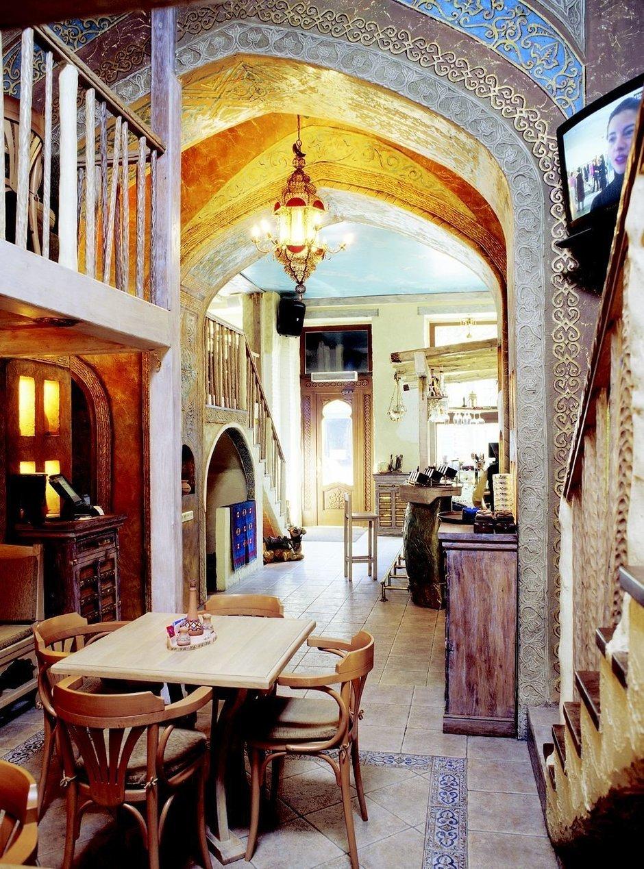 Фотография: Кухня и столовая в стиле Современный, Восточный, Декор интерьера, Квартира, Дом, Дизайн интерьера – фото на InMyRoom.ru