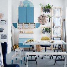 Фотография: Мебель и свет в стиле Скандинавский, Карта покупок, Индустрия, IKEA – фото на InMyRoom.ru