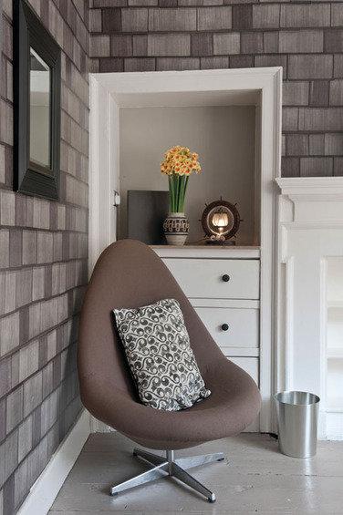 Фотография: Мебель и свет в стиле Эклектика, Дом, Великобритания, Дома и квартиры – фото на INMYROOM
