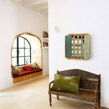 Фотография: Прихожая в стиле Восточный, Декор интерьера, DIY, Декор дома, Системы хранения – фото на InMyRoom.ru