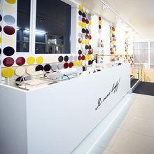 Фото из портфолио оптика в Пятигорске – фотографии дизайна интерьеров на INMYROOM