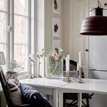 Фото из портфолио Muraregatan 9 – фотографии дизайна интерьеров на INMYROOM